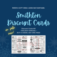 PTO Discount Cards On Sale Now