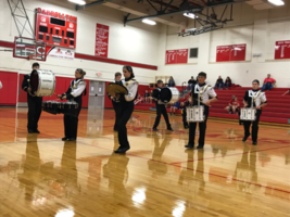 Carrollton Band Day Results