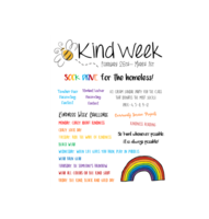 KIND WEEK - Happening NOW!