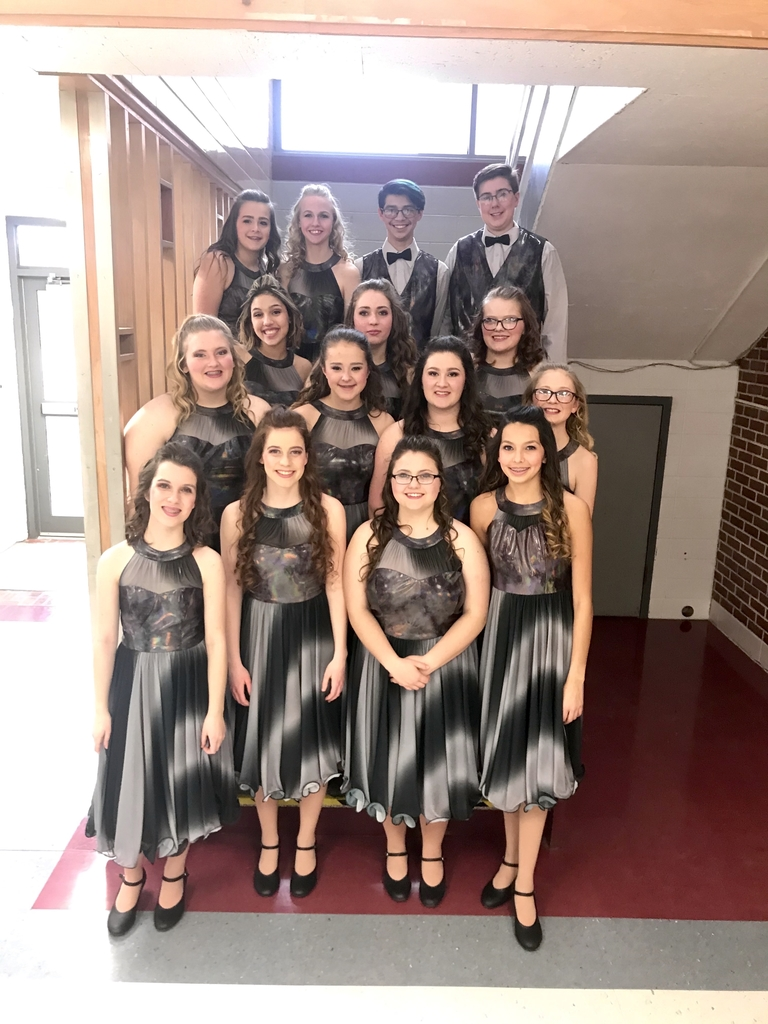 Smithton Legacy Show Choir